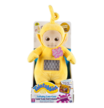 Teletubbies Plush Toy (Laalaa) 30 cm - Sings and Lights Up