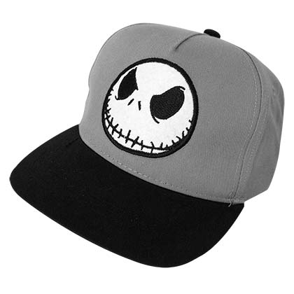 NIGHTMARE BEFORE CHRISTMAS Jack Youth Kids Hat