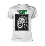 Green Day T-shirt Scream