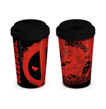 Deadpool Travel Mug Unicorn