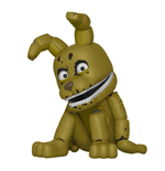 Five Nights at Freddy's Vinyl Figure Toy Chica 9 cm