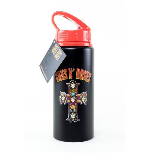 Guns N' Roses Drinks Bottle 310322