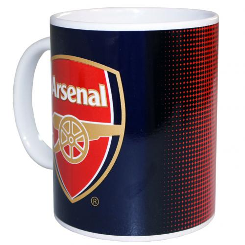Arsenal F.C. Mug HT