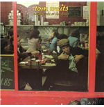 Vynil Tom Waits - Nighthawks At The Diner (Red Vinyl) (2 Lp)
