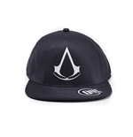 Assassin's Creed - Crest Seamless Flat Bill Cap