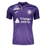 2018-2019 Toulouse Joma Home Football Shirt