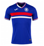 2018-2019 Toulouse Joma Third Football Shirt