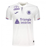2018-2019 Toulouse Joma Away Football Shirt