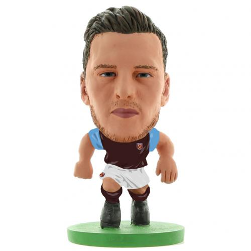 West Ham United F.C. SoccerStarz Arnautovic