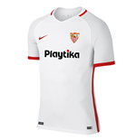 2018-2019 Sevilla Home Nike Shirt (Kids)