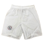 Ajax Adidas Home Football Shorts - Kids
