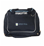 Aston Villa FC Macron Sports Bag