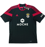 2014-15 Benfica Adidas Away Football Shirt