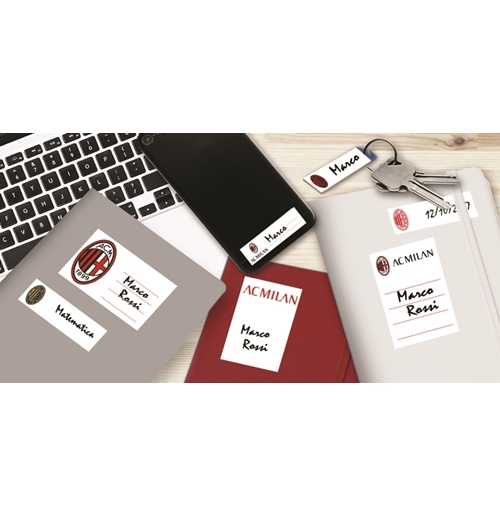 AC Milan Sticker 311170
