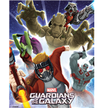 Guardians of the Galaxy Poster 311468