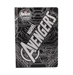 Iron Man Notepad 311487
