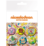 Nickelodeon Pin 311506