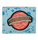 Rick and Morty Wallet - Blips & Chips Bifold