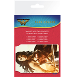 Wonder Woman Cardholder 311573