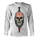 Vikings Long Sleeves T-shirt Berserker