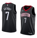 Men's Houston Rockets Carmelo Anthony Nike Statement Edition Replica Jersey