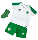2018-2019 Celtic Away Baby Kit