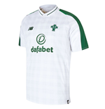 2018-2019 Celtic Away Football Shirt