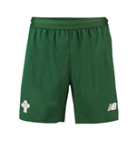 2018-2019 Celtic Away Shorts (Green)