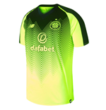 2018-2019 Celtic Third Football Shirt