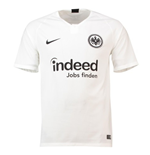 2018-2019 Eintracht Frankfurt Away Nike Football Shirt