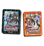 Yu-Gi-Oh! Mega-Tins 2018 Booster Display (12) *German Version*