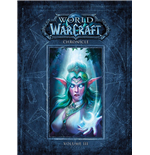 World of Warcraft Art Book Chronicle Volume 3