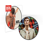 "Vynil David Bowie - Be My Wife (40Th Anniversary) (Picture Disc) (7"")"