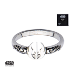 Star Wars Ring Jedi Symbol