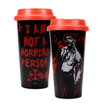Resident Evil Travel Mug Morning Person