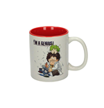 Dr. Slump Mug Genius