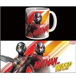 Ant-Man & The Wasp Mug Heroic Duo