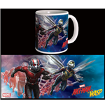 Ant-Man & The Wasp Mug Sub-Atomic