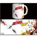 Ant-Man & The Wasp Mug Tiny Heroes