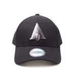 Assassin's Creed Odyssey - Metal Badge Odyssey Logo Curved Bill Cap