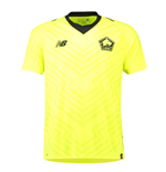 2018-2019 Lille Away Football Shirt