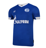2018-2019 Schalke Umbro Home Football Shirt
