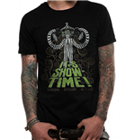 Beetlejuice - Showtime - Unisex T-shirt Black