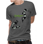 Beetlejuice - Sandworm - Unisex T-shirt Grey