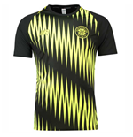 2018-2019 Celtic Elite Training Match Day Jersey (Black)