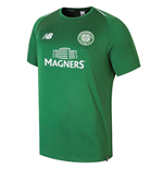 2018-2019 Celtic Elite Training Jersey (Green)