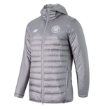 2018-2019 Celtic Elite Stadium Jacket (Grey)
