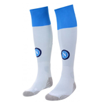 2018-2019 Napoli Kappa Third Socks (White)