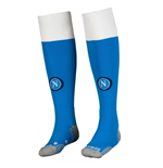 2018-2019 Napoli Kappa Home Socks (Sky)