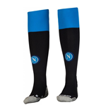 2018-2019 Napoli Kappa Away Socks (Black)